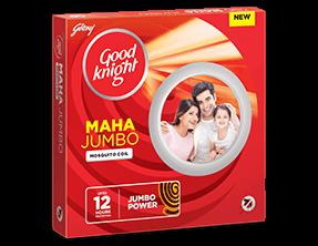 Maha Jumbo Coil