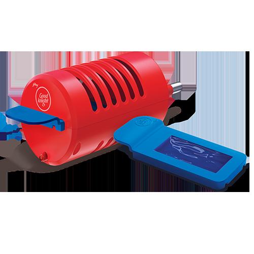 पॉवर चिप इलेक्ट्रिक मशीन - क्रांतिकारी रिपेलंट यंत्र