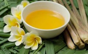సిట్రోన్లా చమురు, యూకలిప్టస్ ఆయిల్ - 100% సహజ నృత్య వికర్షకం