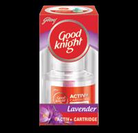 Goodknight Activ+ Lavender Refill