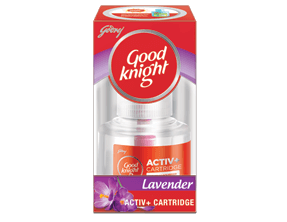 Goodknight Activ+ Liquid Refill with Lavender Fragrance