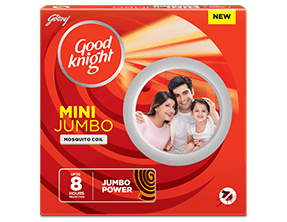 Goodknight Mini Jumbo Mosquito Coil