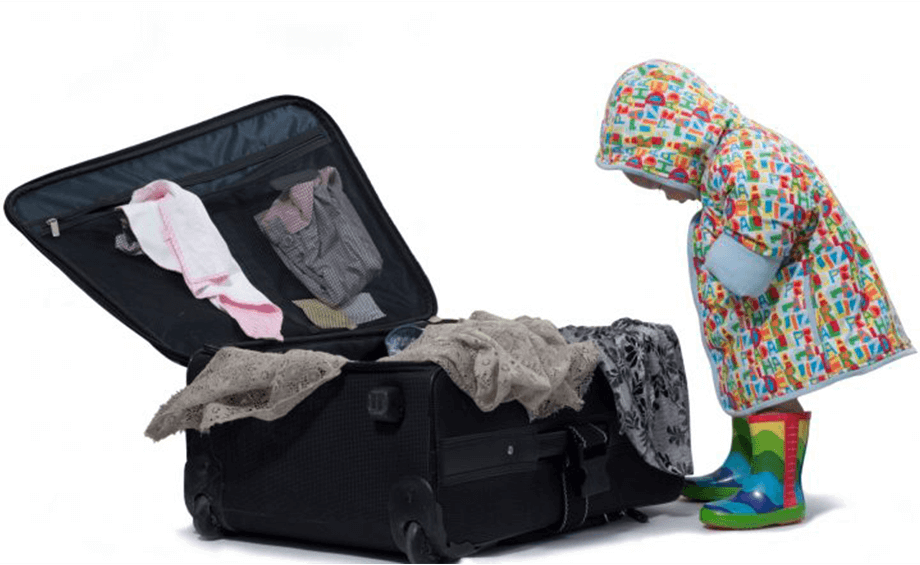 Packing Tips: Gold for Travelling With Kids! - Goodknight Blog