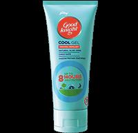Goodknight Cool Gel - Mosquito Repellent Aloe Gel