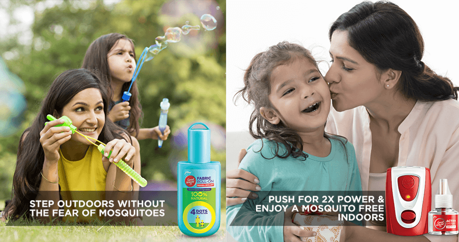 Safe Mosquito Repellent for Mosquito Prevention