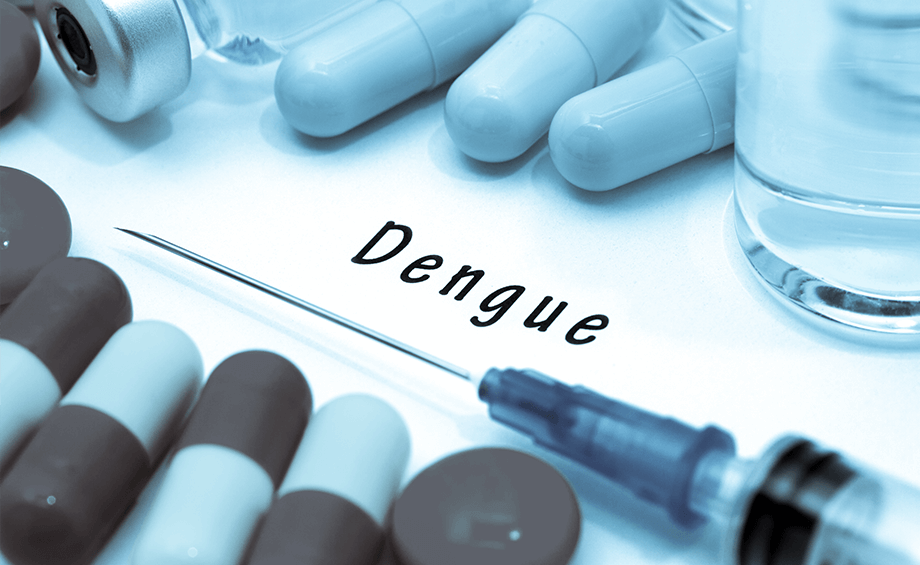 Medicines in Dengue