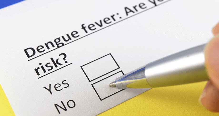 Dengue Fever Tests